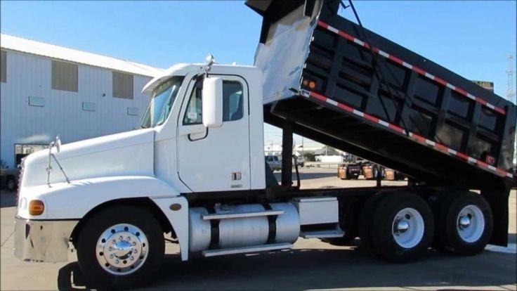 10 Wheel Dump Trucks For Sale
