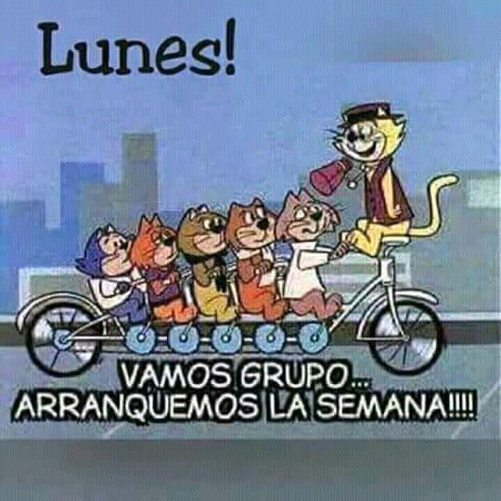 Partida Semana Buenos Dias Lunes Frases Frases De Lunes Buenos