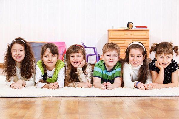 Juego educativo para enseñar a los niños y niñas a solucionar conflictos