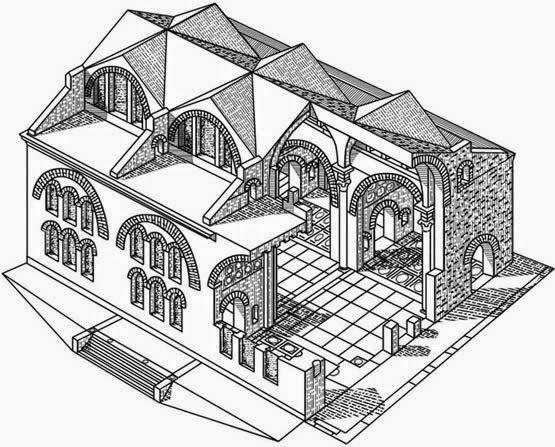 la bas lica de santa sabina la bas lica de santa sabina fue Wealthy Roman Houses de santa sabina la bas lica de santa sabina fue construida entre los a os 422 433 en el monte aventino una de la ap 250 early europe rome