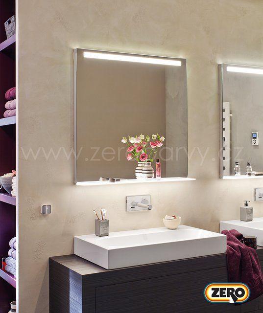 Betonová stěrka - autentický vzhled travertinu - ZERO Deco Style Travertin