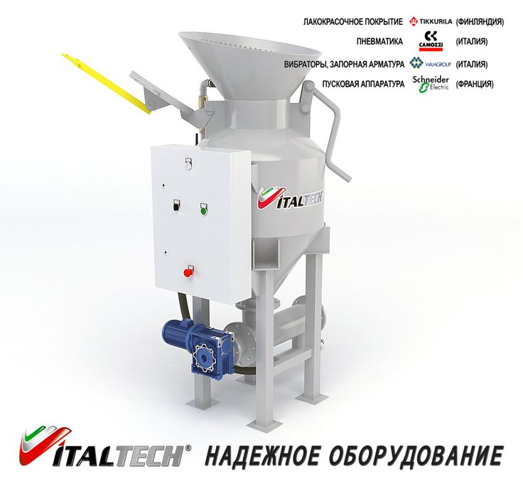 Pneumatic chamber dosing pump PKND 200 R http://www.italtech.biz/products/pnevmokamernye-nasosy-serii-italtech/pnevmokamernyy-nasos-doziruyushchiy-pknd-200-r/?utm_source=social&utm_medium=post&utm_campaign=regular_posting?utm_source=social&utm_medium=post&utm_campaign=regular_posting_eng  PKND 200 R pump is designed for pneumatic transportation with a certain intensity of bulk materials with a humidity of up to 1%, a fraction of 0.01 to 2.5 mm, a density of 980 to 3500 kg / m³, a bulk…