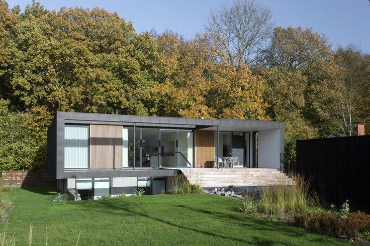 Villa R, Aarhus / C.F. Møller Architects