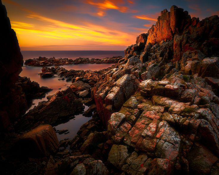 Photograph Away by Magnus Larsson on 500px