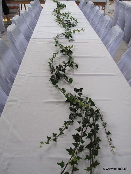 bröllop bordsdekoration - Google-søk