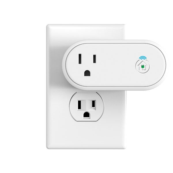 The new Wireless Smart Outlet, Light Bulb Adapter, and Power Strip all work with Apple's HomeKit home automation solution.