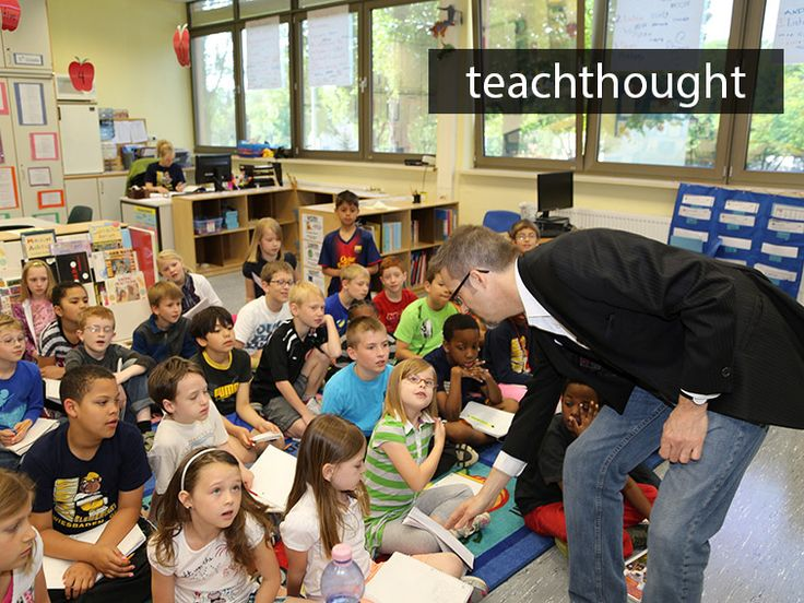 Teaching critical thinking in elementary school