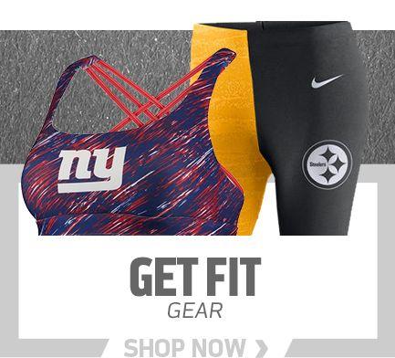 NFLShop - The Official Online Shop of the NFL | 2017 NFL Nike Gear, NFL Apparel & NFL Merchandise