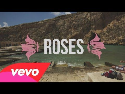 Roses by the Chainsmokers (feat. ROZES) ah, but the temporariness of it makes it all the more sweeter... and tempting.