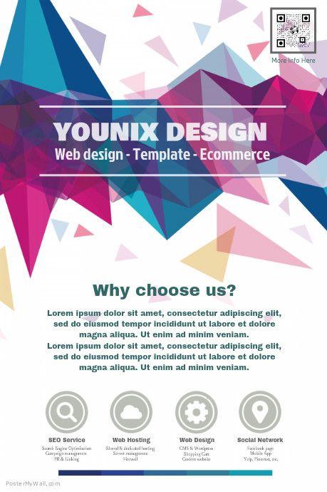 Más de 10 ideas fantásticas sobre Free Poster Templates en Pinterest - advertising poster templates