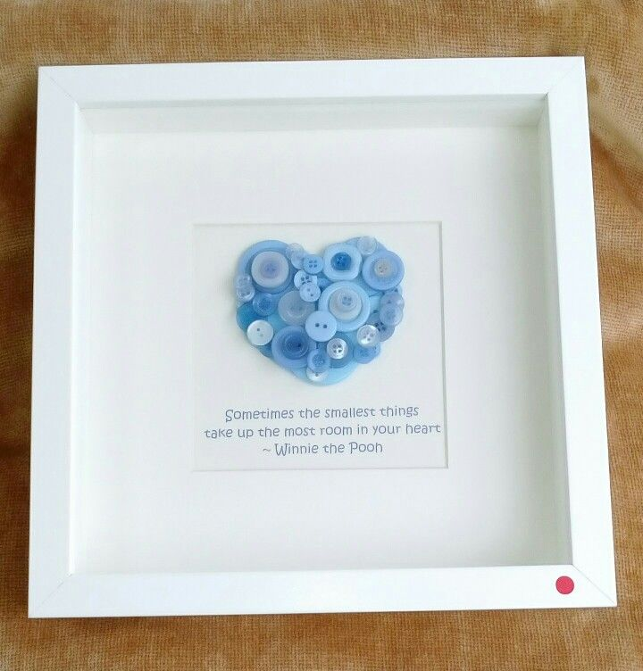 Perfecto Baby Picture Frames With Quotes Ornamento - Ideas ...