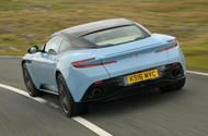 Aston Martin reports record first-half profit The company's revenues have increased by 94% in the first half of this year with the DB11 largely credited for the turnaround  The Aston Martin DB11 has helped the firm almost double its revenues in the first half of the year as it seeks to recover from six years of losses.  In the first half of 2017 revenues reached 410.4 million compared with 211.8m in the same period last year - an increase of 94%.  In the past 12 months revenues exceeded 750m…