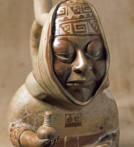 an introduction to the moche culture Scattered throughout their coastal homelands, the remains of impressive artworks produced by the moche of northern peru survive these works include ceremonial.