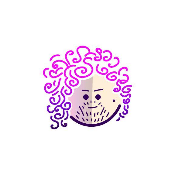 Purple Prince - Dedicated to Prince - Daily Drawing 359!