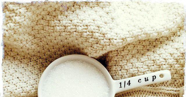Naturally Soften Clothes With Epsom Salts Epsom Salt
