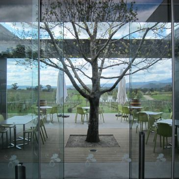 Oakridge Wines - Yarra Valley