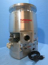 Leybold TurboVac Classic T1600 Complete Vacuum Pump 04/2006 TurboVacuum T 1600 (PM2551-1). See more pictures details at http://ift.tt/2jg4iSP