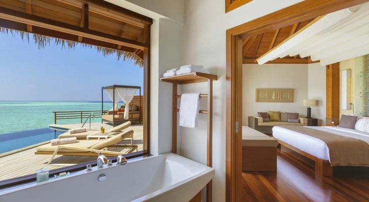 Ultimate List of the Best Luxury Hotels in Maldives 2