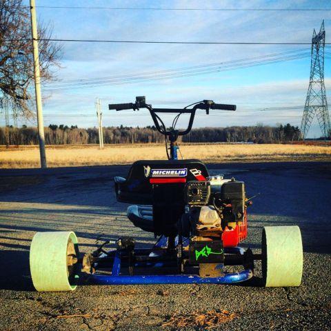 Drift trike | véhicules tout-terrain (VTT) | Saint-Hyacinthe | Kijiji