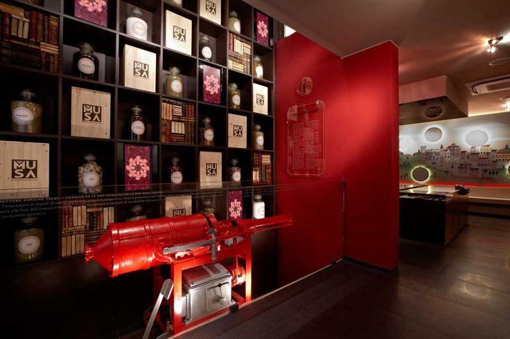 MUSA - Museo della Salumeria