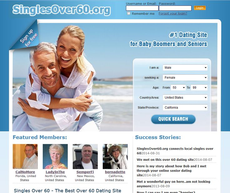 28 Best Senior Dating Sites Reviews Images On Pinterest -2623