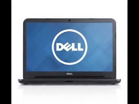 Dell Inspiron i3542-6666BK 15.6-Inch Laptop (Intel Core i5 Processor, 8GB RAM)