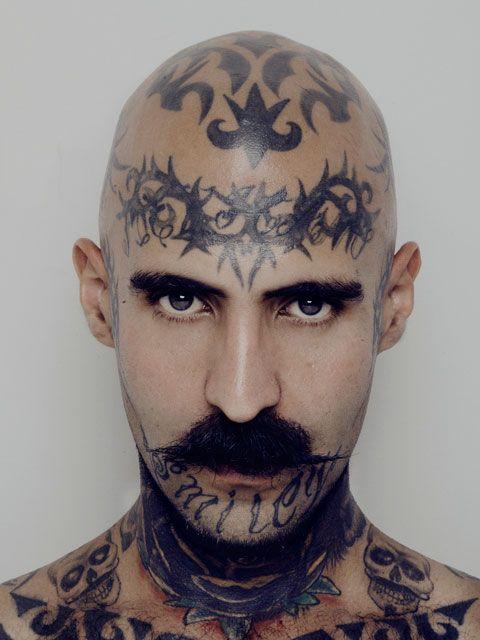 tattoos as self-inflic...