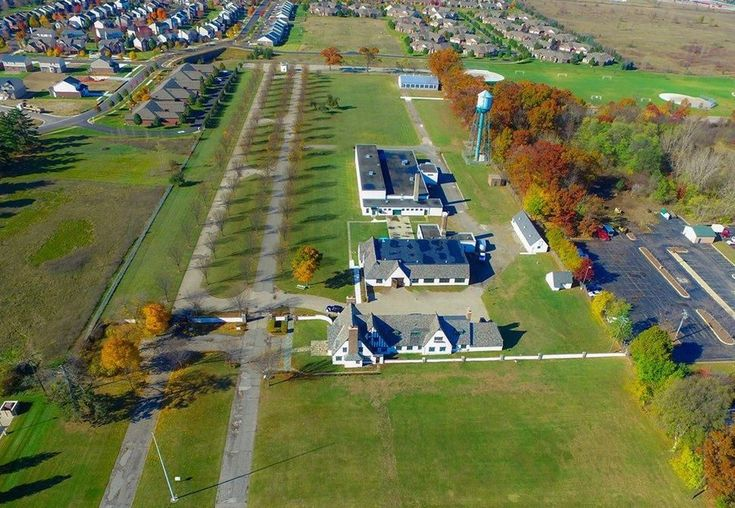Packard Proving Grounds shortlisted for MotorCities Excellence Award
