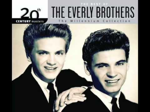 Everly Brothers - Love Hurts (+playlist)...1960..Songs by the Everly Brothers.  Wonderful..Enjoy!