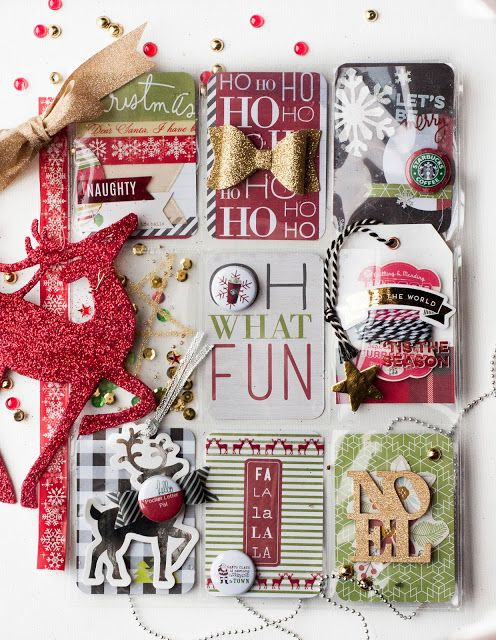 Christmas Pocket Letters by Lorrie Nunemaker                                                                                                                                                                                 More
