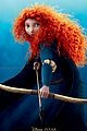 Brave-banners brave character posters 04
