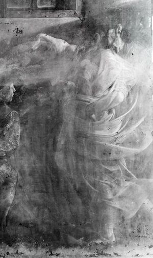 Radiografia Martirio and Chiamata dettaglio [X-ray studies]