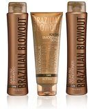 Amazon.com : Brazilian Blowout Kit : Shampoo And Conditioner Sets : Beauty