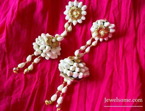 beautiful-flower-jewellery-design