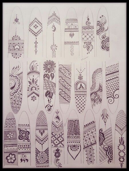 Best 25 beginner henna designs ideas on pinterest for Finger tattoo care instructions
