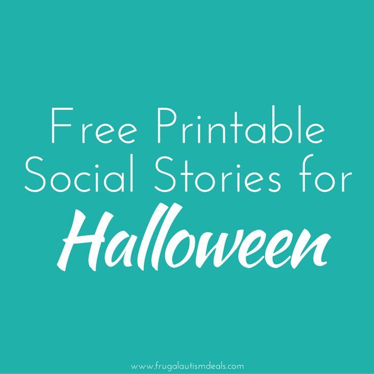 halloween stories online free