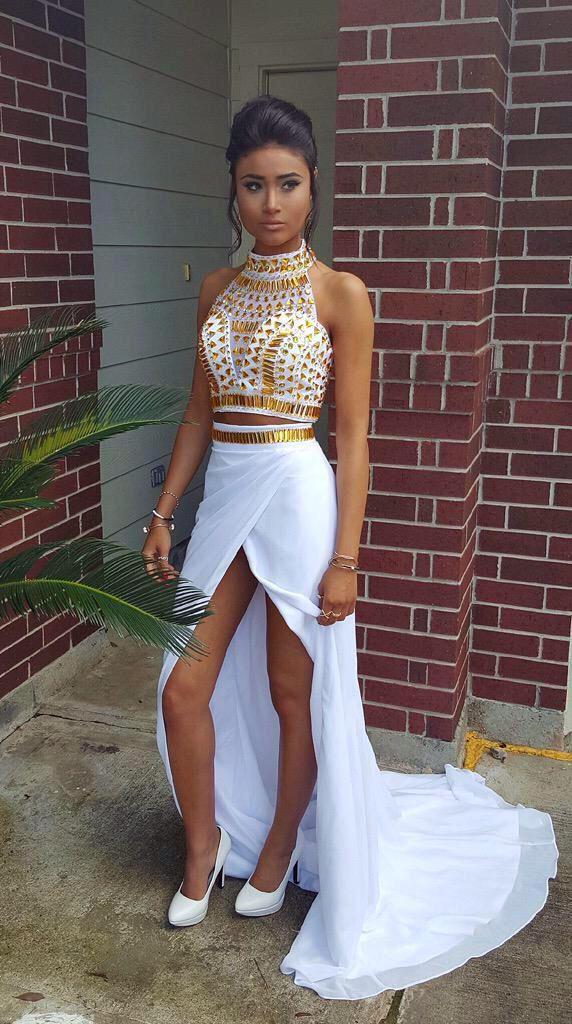 Beautiful dress for Prom 2K17