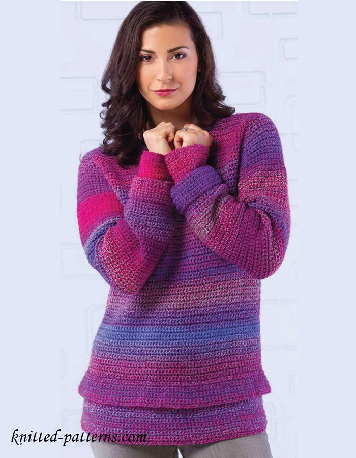 The 675 best images about Crochet women clothes on ...