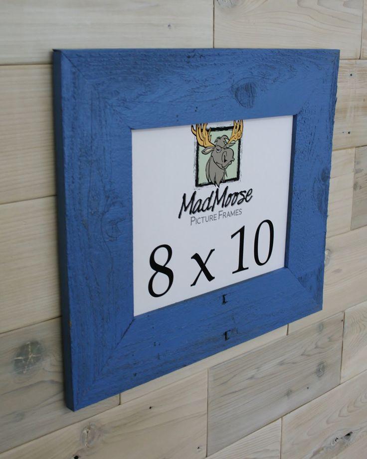 119 besten Barn Wood Picture Frames Bilder auf Pinterest | Holz ...
