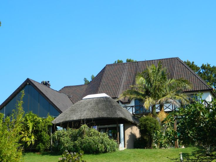 Convert Thatch To Tiles Specialists In Thatch Roof Conversions In 2019 Thatched Roof Thatch House Roof