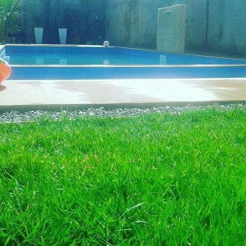Alugo casa por temporada na Massagueira