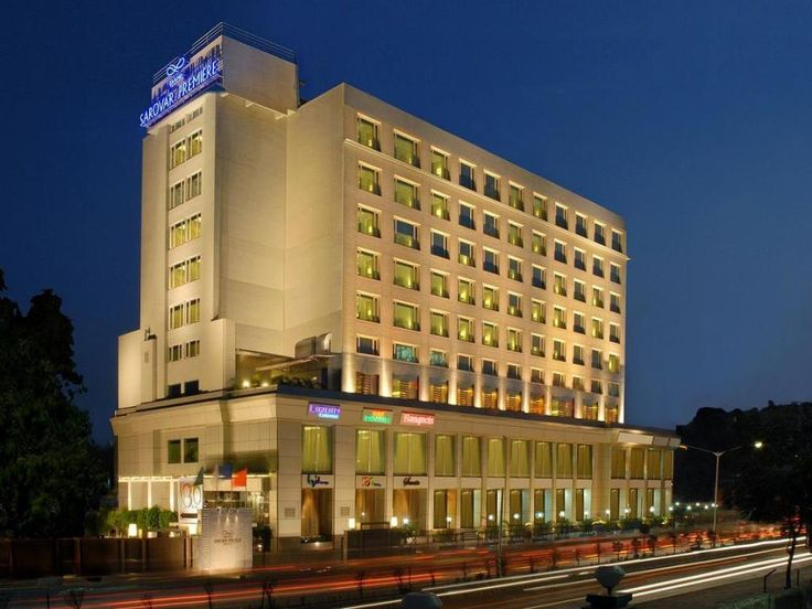 Radisson Mumbai Goregaon Commences Operations in the Financial Capital of India - Hotelier Indonesia News