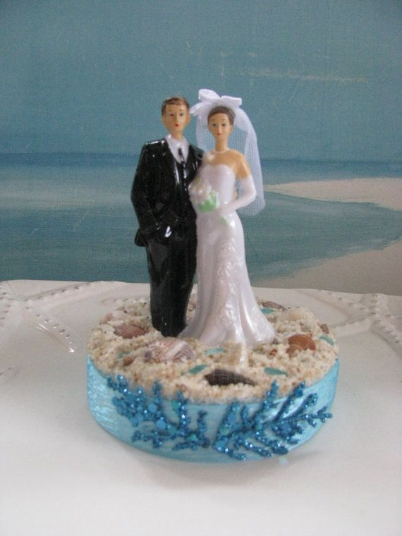 beach cake toppers best 25 seashell wedding cakes ideas on 1533