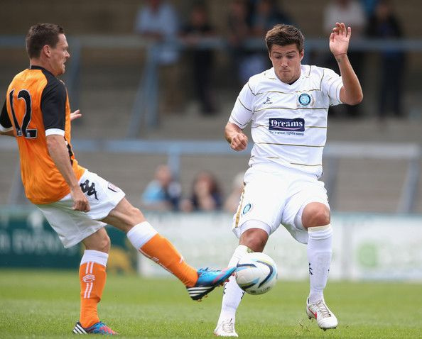Wycombe Wanderers vs Fulham