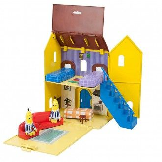Bananas in Pyjamas Playset