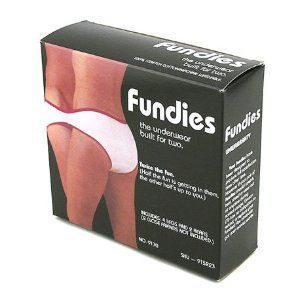 Underwear For Two