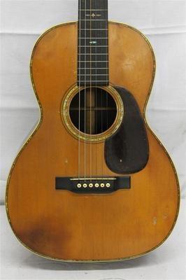 vintage 1935 martin 00 40h acoustic guitar brazilian rosewood original pre war music junky. Black Bedroom Furniture Sets. Home Design Ideas