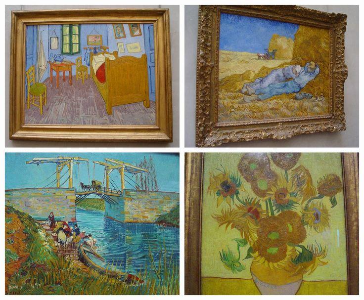 """Logo no primeiro dia em Copenhaga, reparei num anúncio de parede sobre uma exposição de pintura intitulada """"Van Gogh, Gaugin, Bernard, Drama em Arles"""", no museu Ordrupgaard. Onde seria este museu? Não podia dar-me ao luxo de desperdiçar uma oportunidade de ver alguns inéditos da minha """"colecção"""" particular de quadros (visionados, apenas…) de Van Gogh, …"""