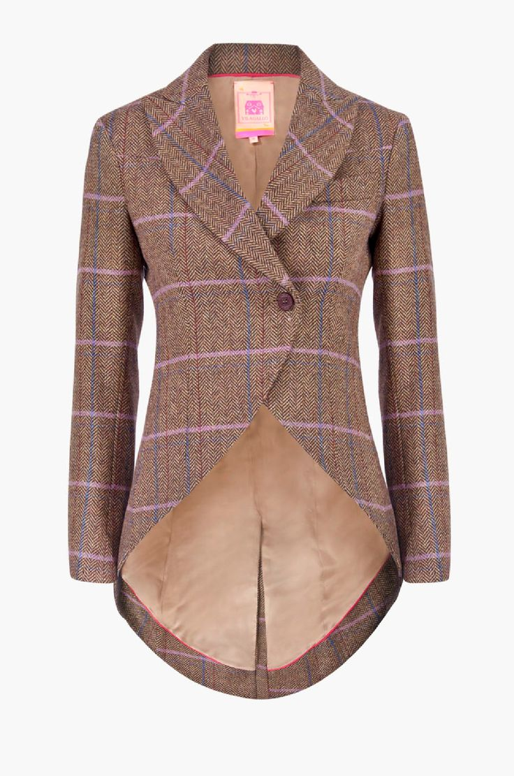CHAQUE DUKE BRISTOL TWEED                                                                                                                                                      More