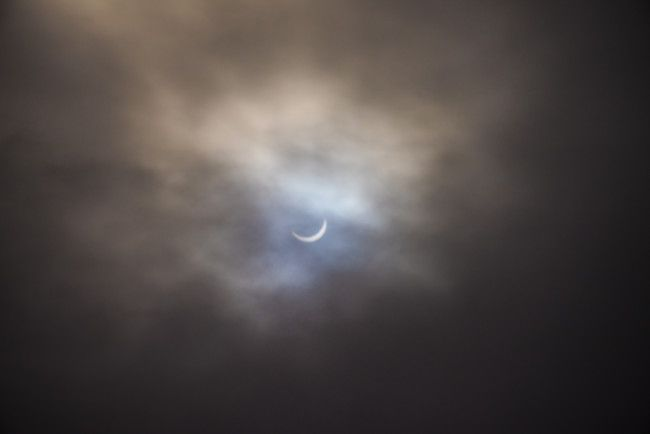 Solformørkelse 20 mars 2015